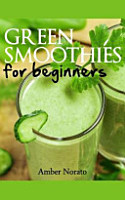 Green Smoothies for Beginners PDF