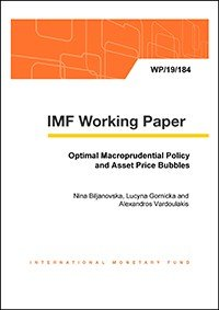 Optimal Macroprudential Policy and Asset Price Bubbles PDF