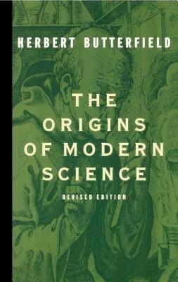 The Origins of Modern Science PDF