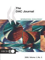 The DAC Journal 2000 France, New Zealand, Italy Volume 1 Issue 3
