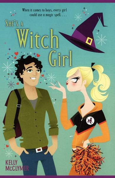Download She s a Witch Girl Book