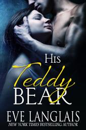 His Teddy Bear: BBW Shifter Romance