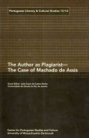 Download The Author as Plagiarist Book