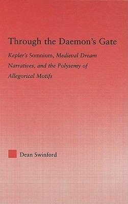 Through the Daemon s Gate