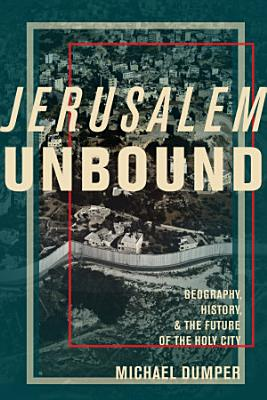 Jerusalem Unbound PDF
