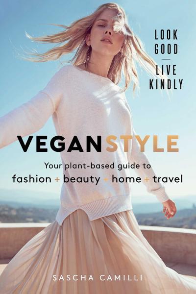 Download Vegan Style Book