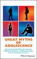 Great Myths of Adolescence PDF