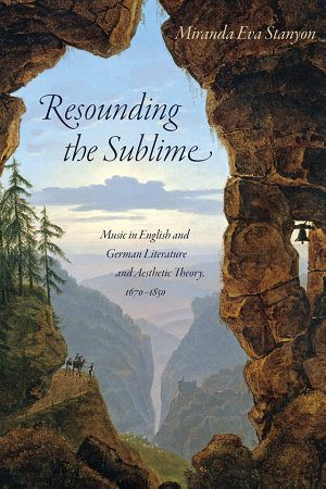 Resounding the Sublime