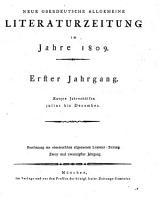 Neue oberdeutsche allgemeine Literaturzeitung PDF