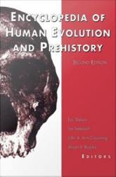 Encyclopedia Of Human Evolution And Prehistory Book PDF