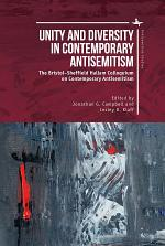 Unity and Diversity in Contemporary Antisemitism