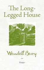 The Long-Legged House