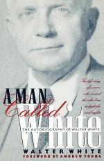 A Man Called White