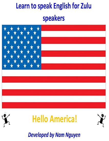 Learn to Speak English for Zulu Speakers PDF