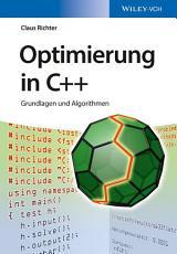 Optimierung in C   PDF