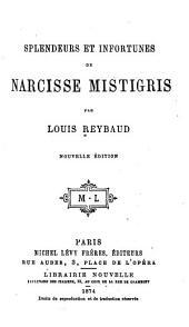 Splendeurs et infortunes de Narcisse Mistigris