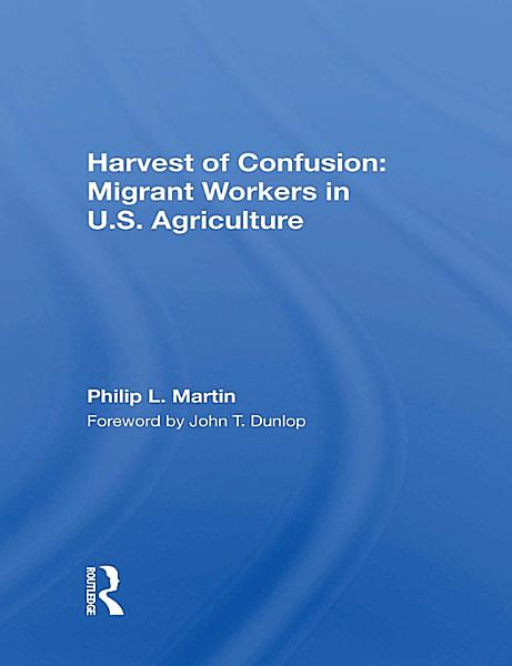 Download Harvest Of Confusion Book