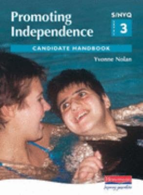 S NVQ Level 3 Promoting Independence PDF