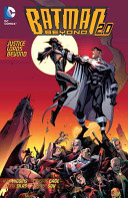 Batman Beyond  Justice Lords Beyond PDF