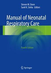 Manual of Neonatal Respiratory Care PDF