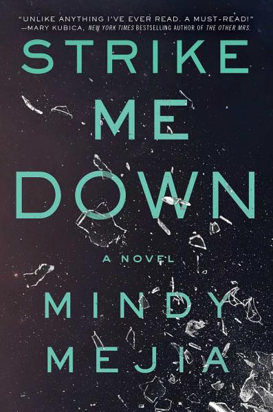 Download Strike Me Down Book