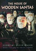 The House of Wooden Santas