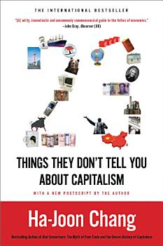 23 Things They Don t Tell You About Capitalism PDF