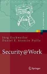 Security Work PDF
