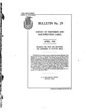 Bulletin: Issue 29
