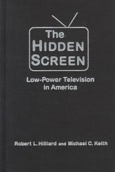 The Hidden Screen PDF