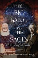 The Big Bang and The Sages PDF