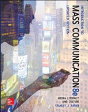 Introduction to Mass Communication  Media Literacy and Culture Updated Edition PDF