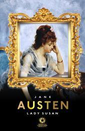 Lady Susan: Edição bilíngue português - inglês