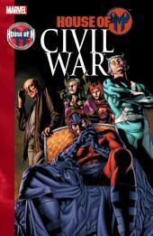 House of M: Civil War