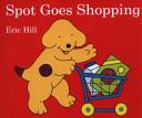 Spot Goes Shopping
