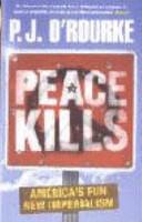 Peace Kills