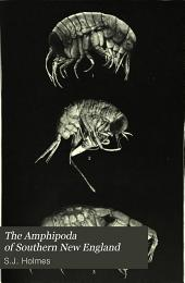 The Amphipoda of Southern New England