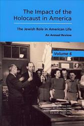The Impact Of The Holocaust In America Book PDF