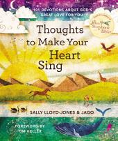 Thoughts to Make Your Heart Sing: Volume 3