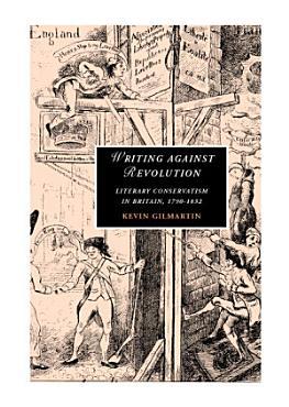Writing Against Revolution PDF