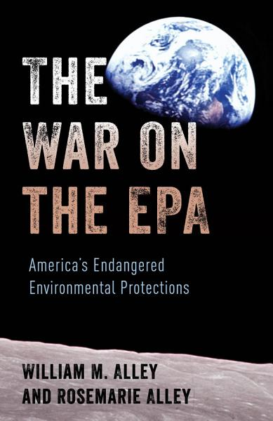 Download The War on the EPA Book