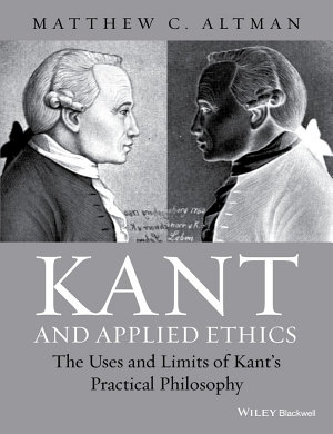 Kant and Applied Ethics