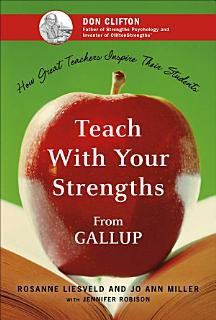 Teach With Your Strengths Book