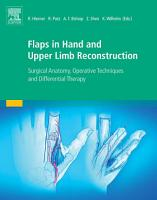 Flaps in Hand and Upper Limb Reconstruction PDF