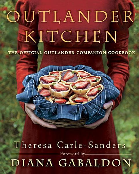 Download Outlander Kitchen Book