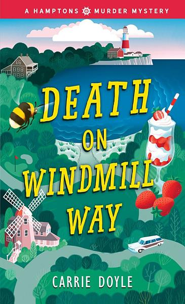 Download Death on Windmill Way Book