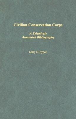 Civilian Conservation Corps PDF