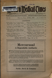 Western Medical Times: Volume 41, Issue 12