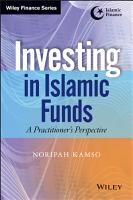 Investing In Islamic Funds PDF