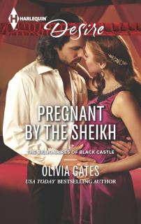 Pregnant by the Sheikh Book
